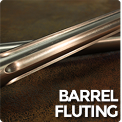 Barrel Fluting