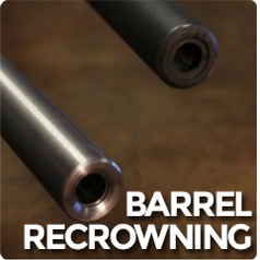 Barrel Recrowning