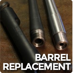 Barrel Replacement