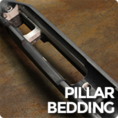 Pillar Bedding