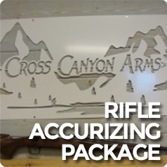 Rifle Accurizing Package
