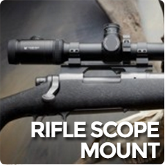 Rifle Scope Mount