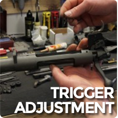 Trigger Adjustment